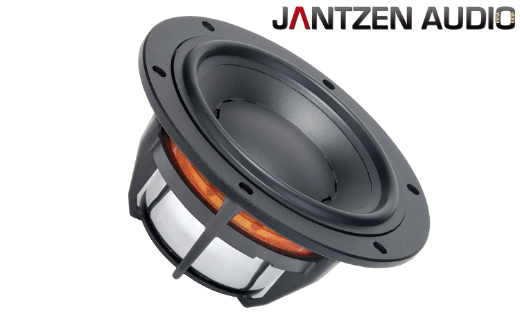 Jantzen Audio Drive units